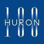 100Huron_Logo_Final_White